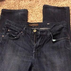 Cute James jeans